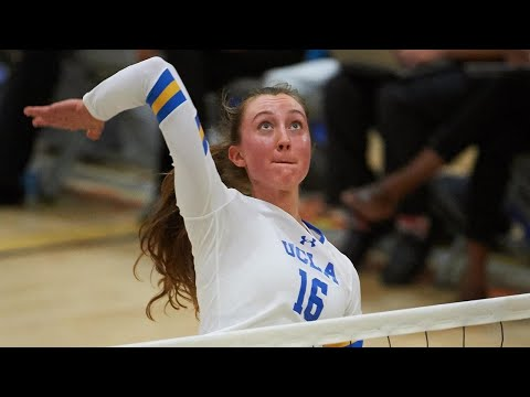 Sports Report Update: Conference play begins for women's volleyball, No. 1 UCLA women's soccer...