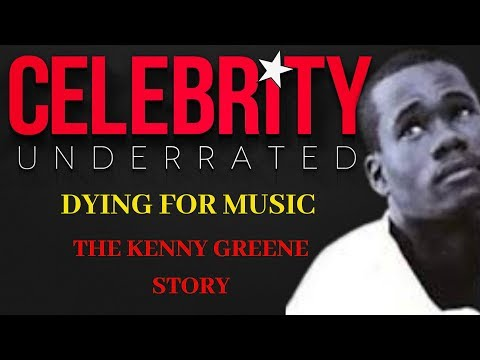 Celebrity Underrated - The Kenny Greene Story (R&B Group Intro) from YouTube · Duration:  6 minutes 31 seconds