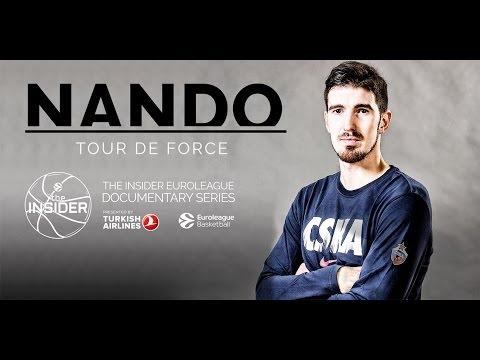 The Insider EuroLeague Documentary:
