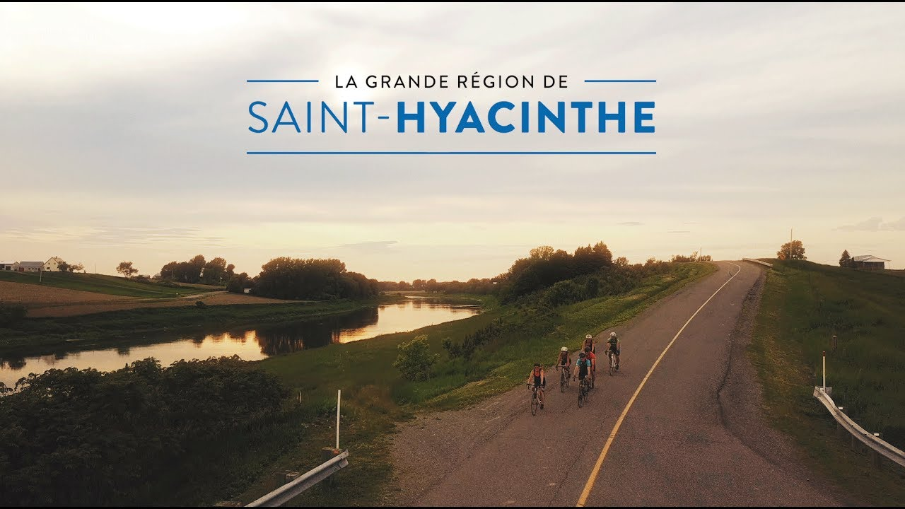 Model Hooker in Saint-Hyacinthe