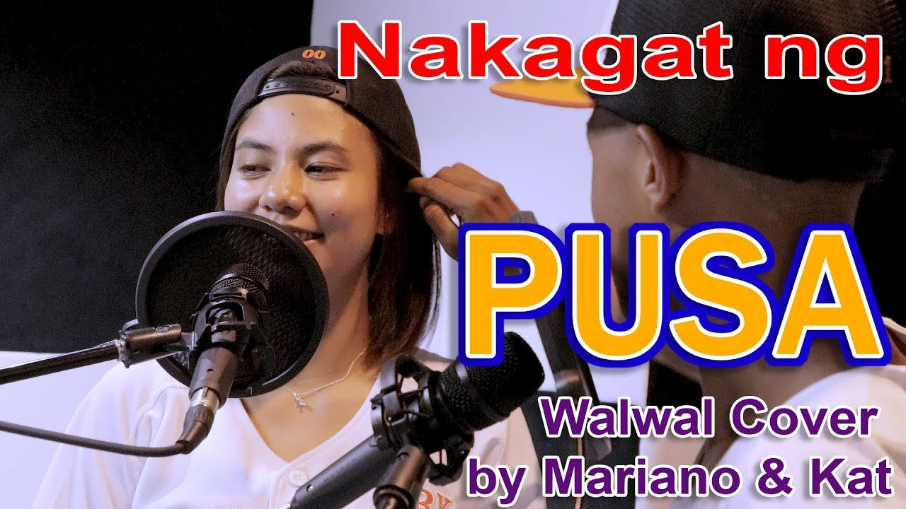 Mariano & Kat Walwal Full  Cover - Sweet overload | SY Talent Entertainment