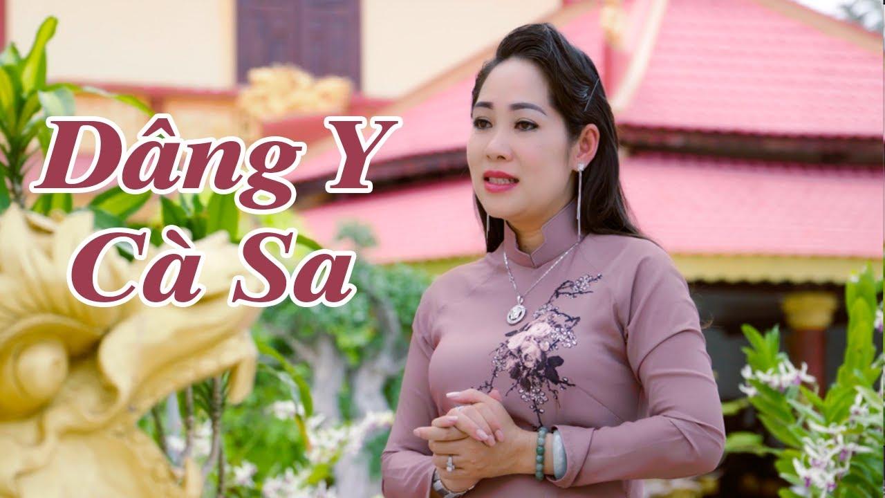 Nhạc Phật Giáo 2021 - Dâng Y CA Sa - Diệu Thắm