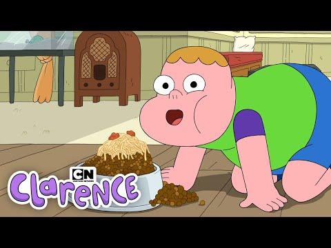 Clarence | Dog King | Cartoon Network