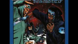 Genius/GZA - I Gotcha Back (Instrumental) [Track 12]