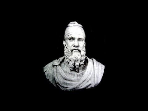 Decebal, Cel mai de temut adversar al lui Traian (Enciclopedia Personalitatilor)