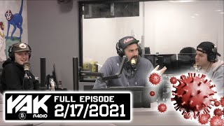 Hey Guys Its Big Cat | Full Episode 2-17-2021