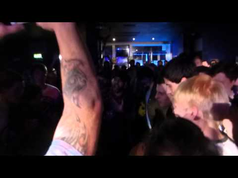 Pure Love - She (Makes The Devil Run Through Me) - O2 Academy, Birmingham - 11/05/2014
