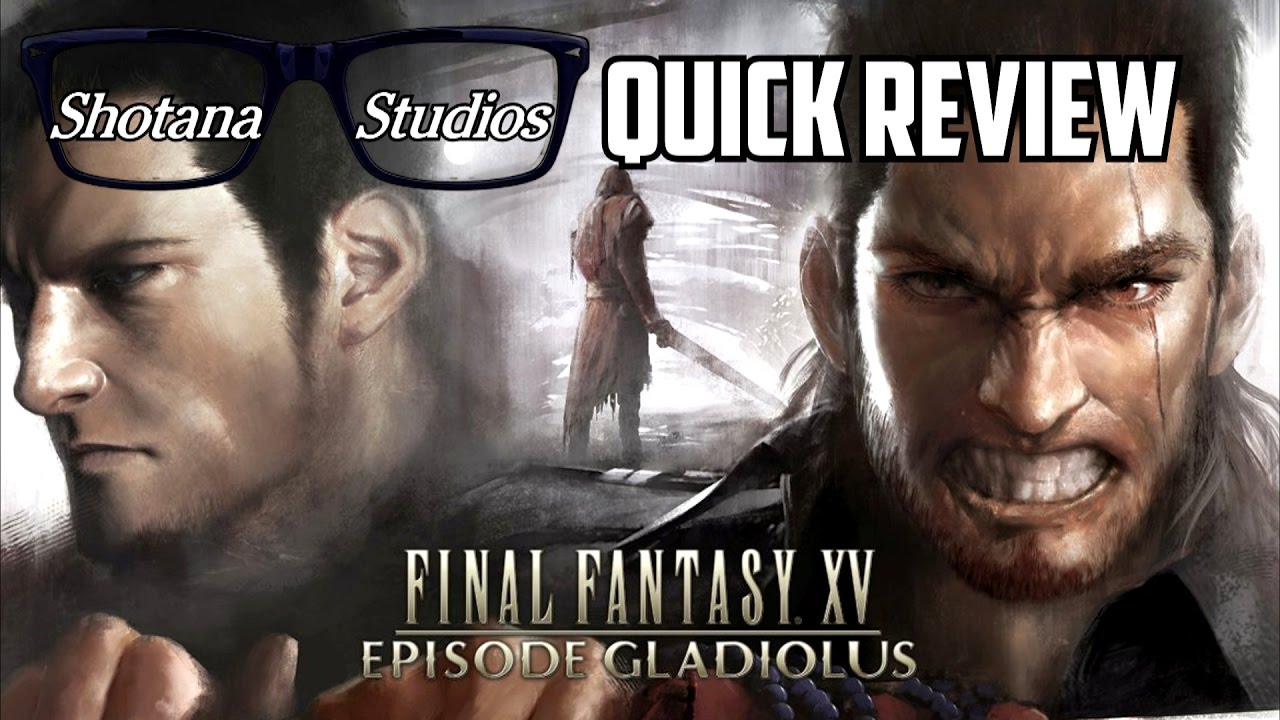 final fantasy xv dlc review