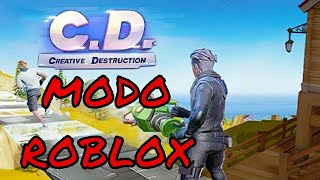 Uccidere ROBLOX MODE EPIC IN C.D. con IKERATOOR E RINGO COLLABORATION
