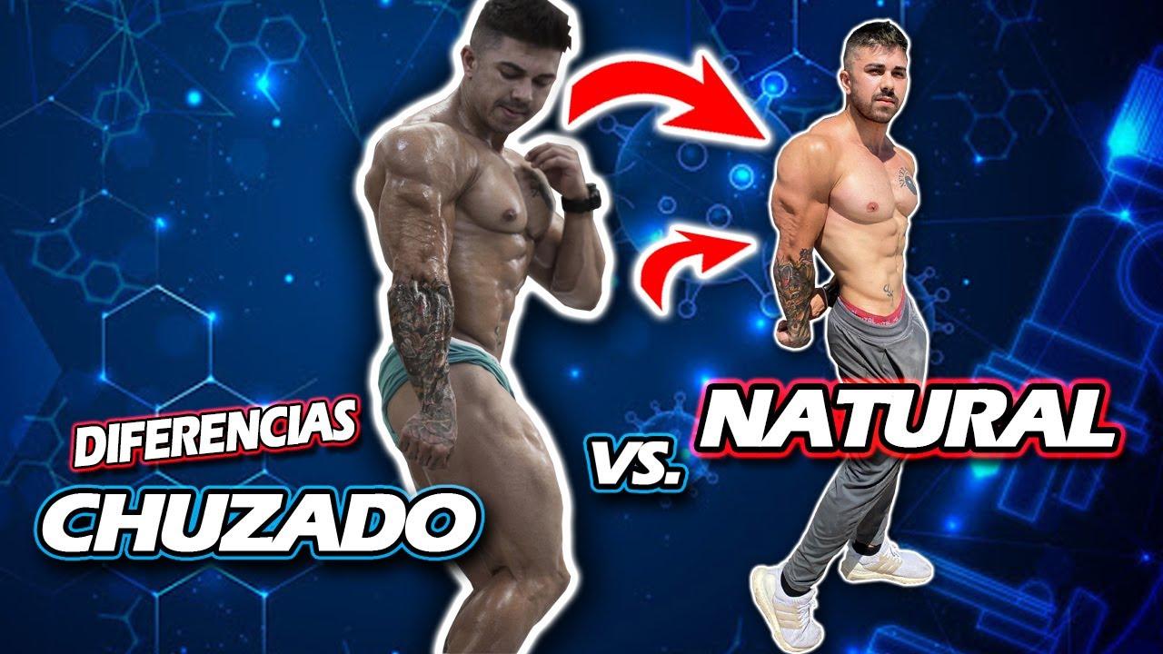 Entrenar CHUZADO VS entrenar NO CHUZADO