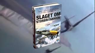Slaget om Storbritannien & Messerschmitt mot Spitfire