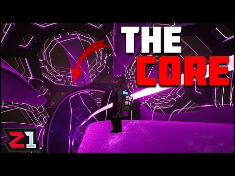 Activating The PLANET CORE ! Astroneer 1.0 Gameplay Full Release Ep. 6   Z1 Gaming