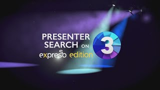 Episode 3 - Durban Auditions | Presenter Search on 3