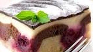 Kuchen backen Donauwelle klassisch