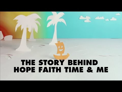 The Story Behind Hope, Faith, Time & Me | Geetu Unplugged