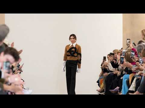 Victoria Beckham's fashion business has turned a loss - again
