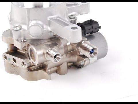 Долго заводится и глохнет Porsche Cayenne 4.8 проблемы с бензиновым ТНВД ошибка P1027