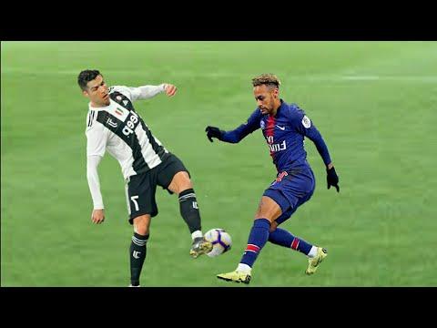 🔥-cr7-humilla-a-neymar