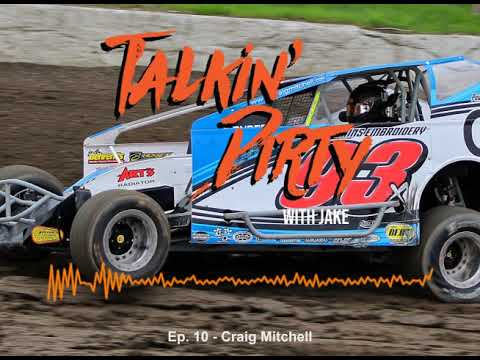 Talkin' Dirty With Jake: The Official OCFS Podcast Ep. 10 - Craig Mitchell