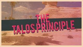 So lasert man das Herz einer Sphinx... Mir fällt kein besserer Titel ein. | The Talos Principle #24