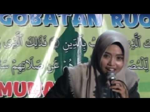 Ustadzah Mumpuni Handayayekti AKSI INDOSIAR 2019