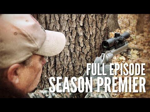 """Ohio Whitetail Hunting - """"Season Premier"""""""