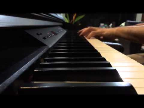 El Shaddai (God Almighty) - Piano Cover