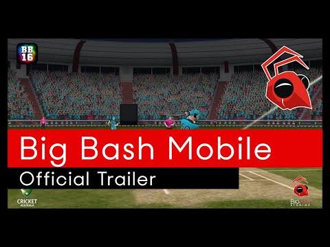 Big Bash 2016 - Trailer