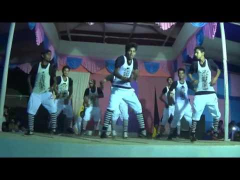 Paan Khabo Tiranga Khabo MDG Dance Video 2017 STAR VIDEO