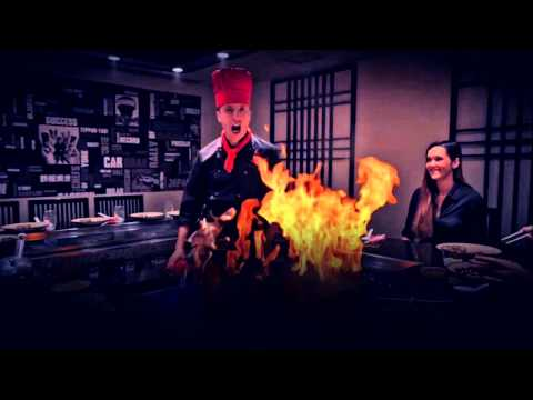 Top skill by Benihana Kings /BRATISLAVA/ - YouTube