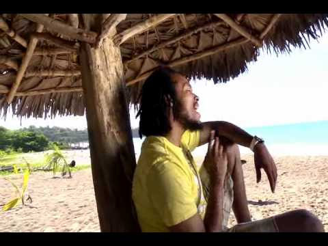 HEFLA  NYAH - TAKE YOU THERE  (JAMAICA)  OFFICIAL VIDEO