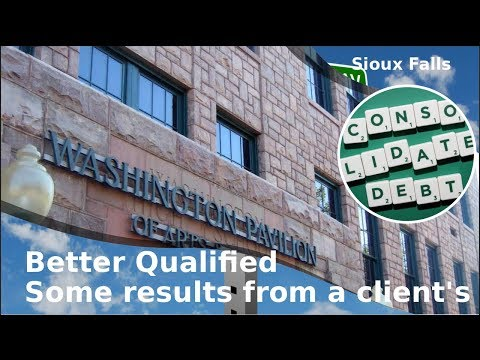 Credit Report-Sioux Falls South Dakota-Credit Company-Secured Cards
