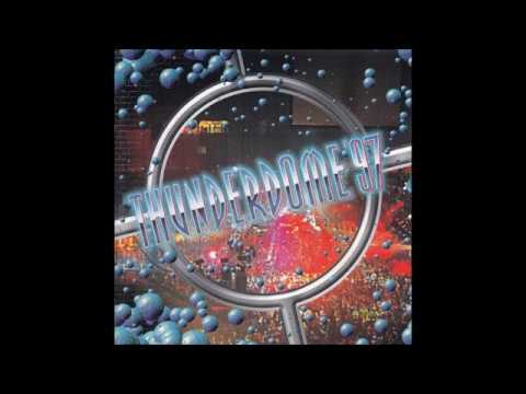 THUNDERDOME '97   CD 1  -  Live At Sports Palace Antwerp - Belgium  (ID&T 1997)  High Quality
