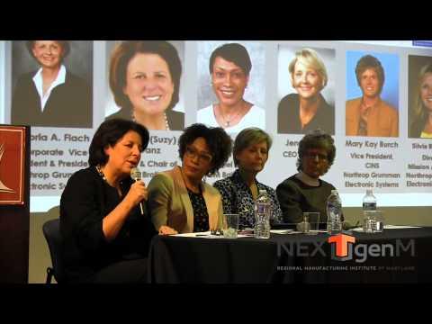 RMI's Women in NextGen Manufacturing & Engineering