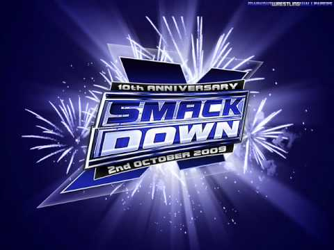 WWE Smackdown New Theme Song Divide The Day- Let It Roll With Lyrics + download | New WWE