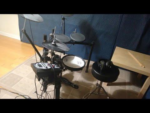 10,000 Reasons  Matt Redman  Drum  Beginner