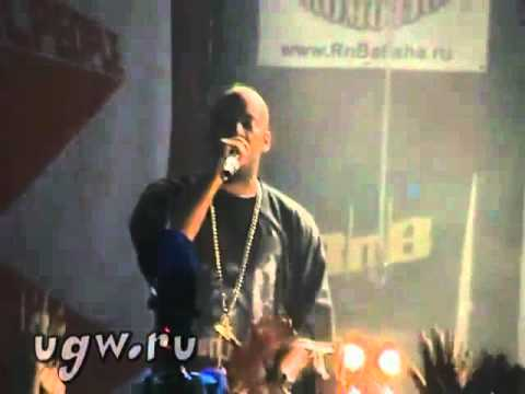 Outlawz Live In Moscow , Russia  2006 (2PacLegacy.Net)