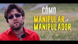 Como manipular a un manipulador