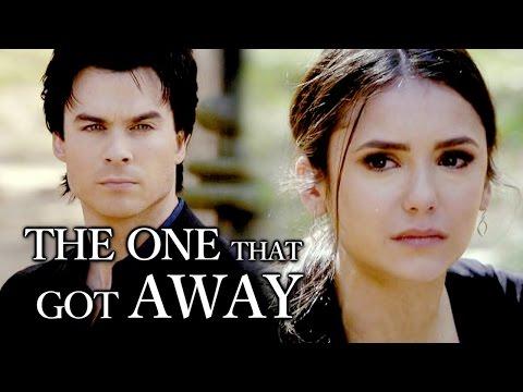 Damon & Elena - The One That Got Away (AU)