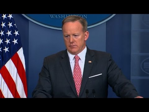 Thumbnail: Spicer on Trump's taxes: Nothing has changed
