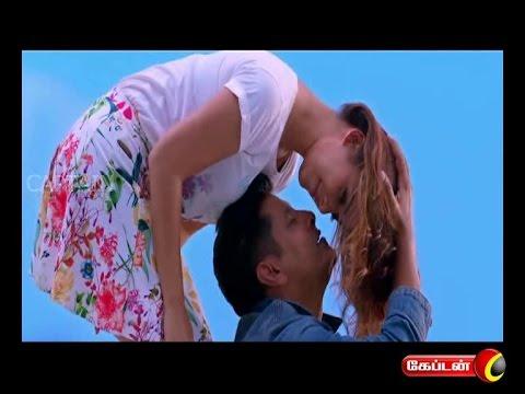 NAANUM EN PATTUM ON CAPTAIN TV | SINGER ABHAY JODHPURKAR | 20.11.2016
