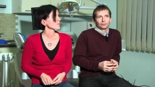 Betegszoba TV -A fogínysorvadás kezelése