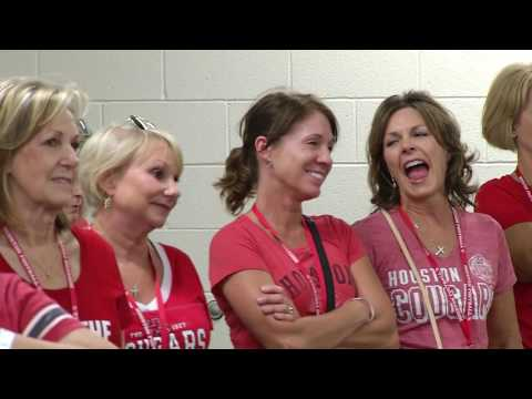 2d589b4a51e Video of the Day - Houston's Women's Chalk Talk 2016 - Page 906 of 3202 -  FootballScoop