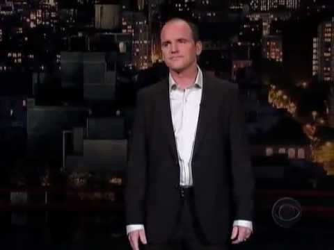 GREG FITZSIMMONS - Standup Comedian Video - YouTube