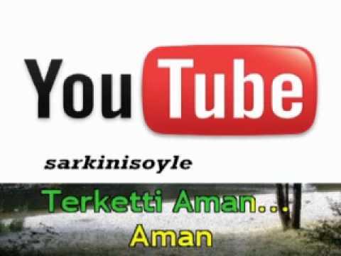 İbrahim Tatlıses - Al Al Al karaoke