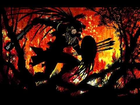 Jaguar Warrior ~ Music Of JogSingh