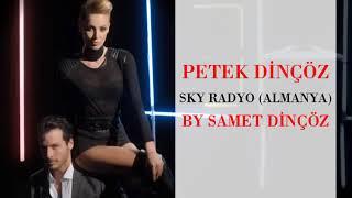 Petek Dinçöz Milat Albümü (Almanya Sky Radyo)