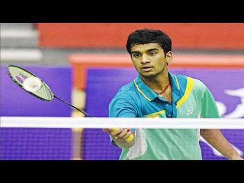 Siril Verma Is World No.1 In Junior Badminton Rankings