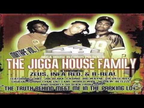 Jigga House Records Meet Me In The Parking Lot (FTLD Radio Edit)