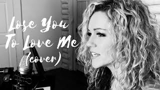 LOSE YOU TO LOVE ME cover SELENA GOMEZ | Lynsay Ryan | Music video Lose You to Love Me Piano Cover